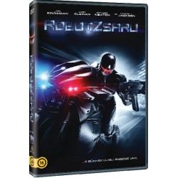DVD Robotzsaru