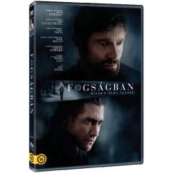 DVD Fogságban