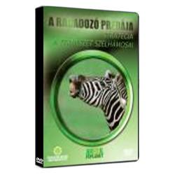 DVD Stratégia, a természet szélhámosai