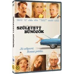 DVD Született bűnözők