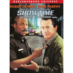 DVD Showtime