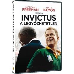 DVD Invictus - A legyőzhetetlen