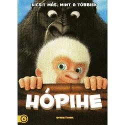 DVD Hópihe