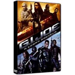 DVD G. I. Joe: A kobra árnyéka