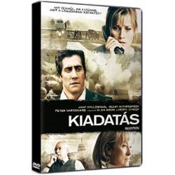 DVD Kiadatás