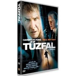 DVD Tűzfal