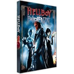 DVD Hellboy - Pokolfajzat