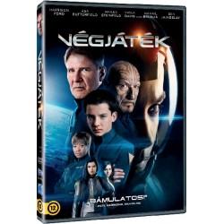 DVD Végjáték