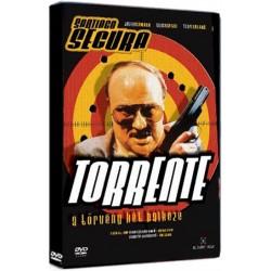 DVD Torrente