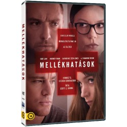 DVD Mellékhatások