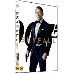 DVD Skyfall