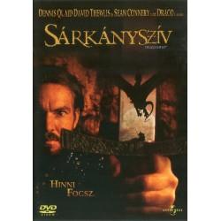 DVD Sárkányszív