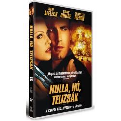 DVD Hulla, hó, telizsák