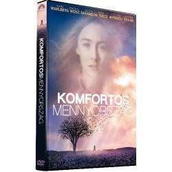 DVD Komfortos mennyország