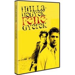 DVD Hullahegyek fenegyerek