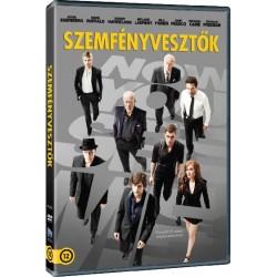 DVD Szemfényvesztők