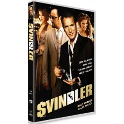 DVD Svindler