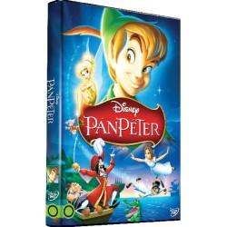 DVD Pán Péter