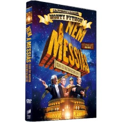 DVD Monty Python: Nem a messiás - Csak egy nagyon haszontalan fiú