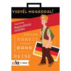 Munkavállalás külföldön - német nyelven