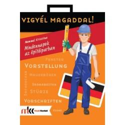 Mindennapok az építőiparban - német nyelven