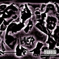 CD Slayer: Undisputed Attitude