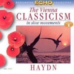 CD Haydn: Vienna Classicism
