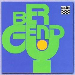 CD Bergendy: Beat ablak - világslágerek