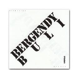 CD Bergendy Szalonzenekar: Bergendy-buli