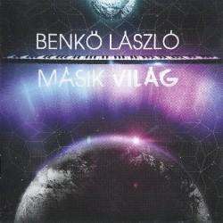 CD Benkő László: Másik világ