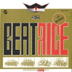 CD Beatrice: Gyermekkorunk lexebb dalai