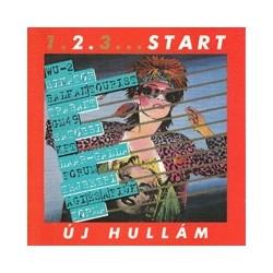 CD 1.2.3...Start: Új Hullám
