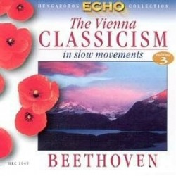 CD Beethoven: The Vienna Classicism - Vol. 3.