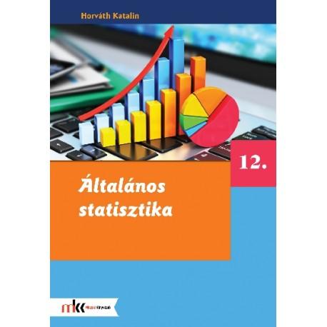 Általános statisztika 12. osztály