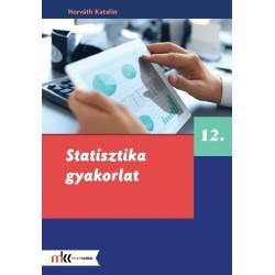 Statisztika gyakorlat 12. osztály