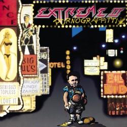 CD Extreme: II. Pornograffiti