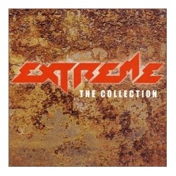 CD Extreme: The Collection
