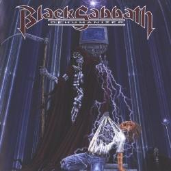 CD Black Sabbath: Dehumanizer