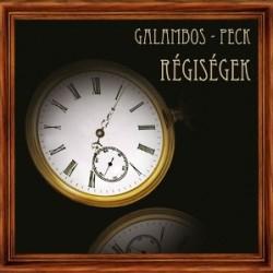 CD Galambos-Peck: Régiségek
