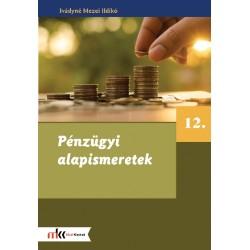 Pénzügyi alapismeretek 12. osztály
