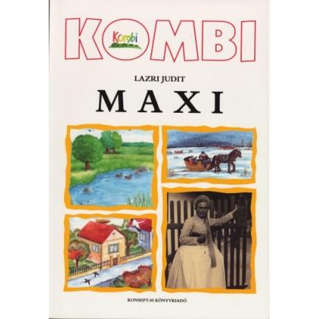 Kombi Maxi