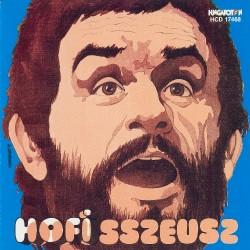 CD Hofi: Hofisszeusz