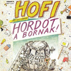 CD Hofi: Hordót a bornak!