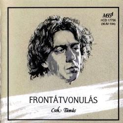 CD Cseh Tamás: Frontátvonulás