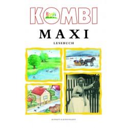 Kombi Maxi. Lesebuch