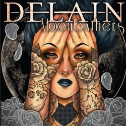CD Delain: Moonbathers