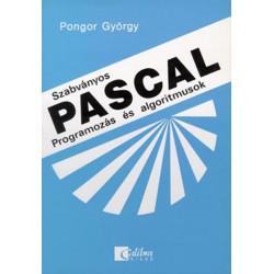 Szabványos Pascal - Programozás és algoritmusok
