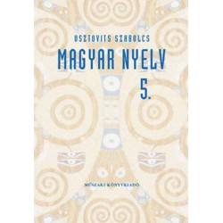 Magyar nyelv 5. tankönyv és feladatgyűjtemény