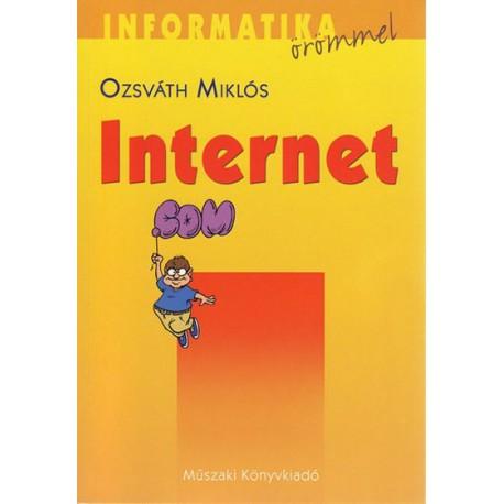 Az internet alapjai 12-18 éveseknek