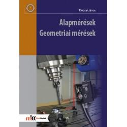 Alapmérések - Geometriai mérések